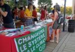 Stands En Transition et Justice climatique Angers